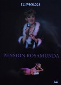 Penzion Rosamunda dvd